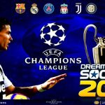 DLS2019 UEFA Champions Android Mod APK Download