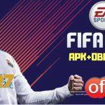 FIFA 18 Offline Mod APK Mobile Game Download