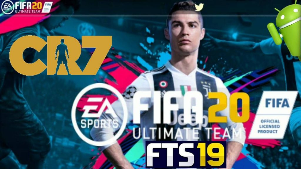 FIFA 20 Mod FTS 19 Offline Android Download