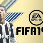 FIFA 2019 Offline APK Mod Gold Edition Download
