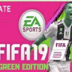 FIFA 2019 Offline APK Mod Green Edition Download
