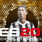 PES 2019 Android Patch Gold Edition Download