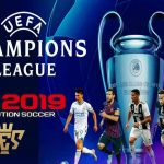 PES2019 Android UEFA Champion League Patch Download