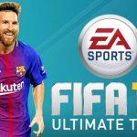 FIFA 16 Mod FIFA19 APK+OBB+DATA Offline Download