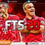 First Touch Soccer 2020 – FTS 20 Offline Android Download