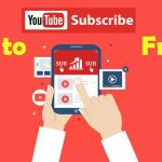 How to Free Youtube Subscribers from Android Mobile