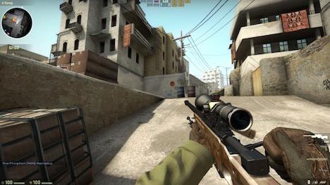 CounterStrike CS