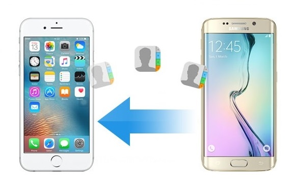 How to Migrate Data from Android to iPhone