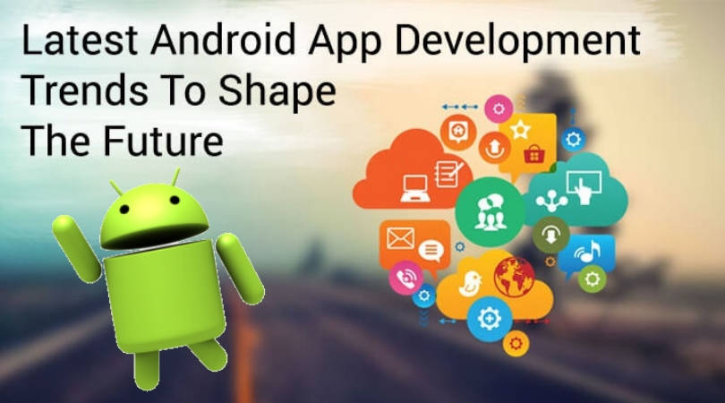 Android Apps of the Future