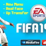FIFA 19 Mobile Offline APK Patch Download