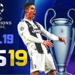 FTS 19 UCL Mod Android Offline Best Graphics Download