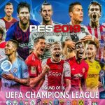 Update PES 2019 UCL Mobile Android Patch Download