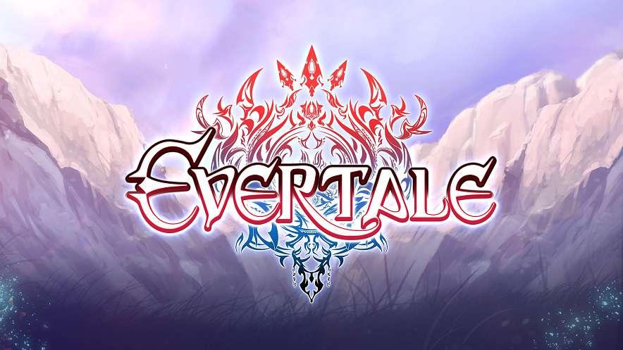 Evertale APK MOD Unlimited Money Download