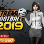 Extreme Football 2019 Android APK Download