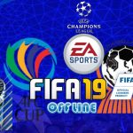 FIFA 19 Mobile AFF AFC UCL Cup Android Offline Download