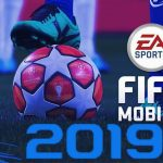 FIFA 19 Android Offline New Kits 2019 Download