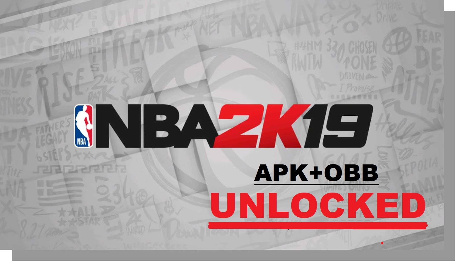 NBA 2K19 Mod APK Offline Unlocked Download