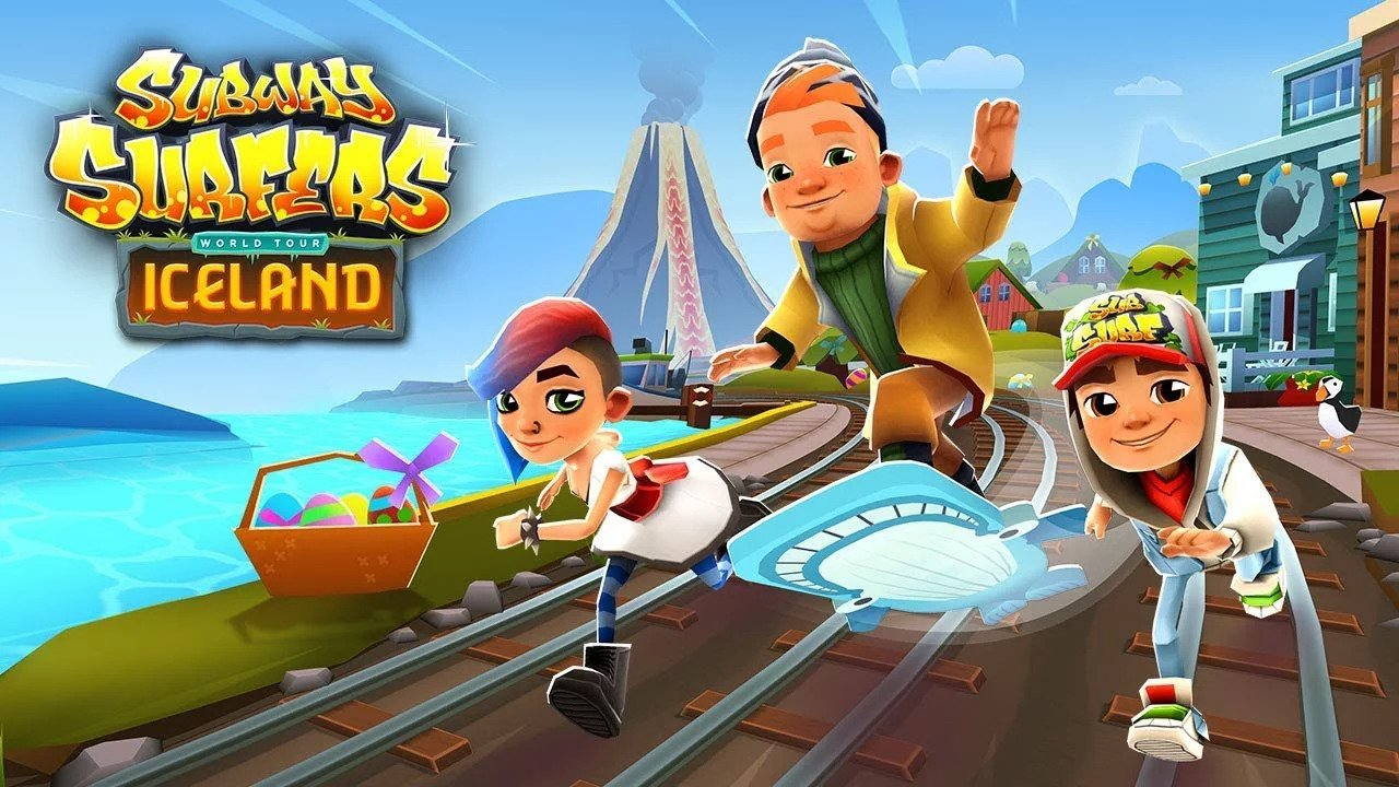 Summary Subway Surfers MOD APK Download
