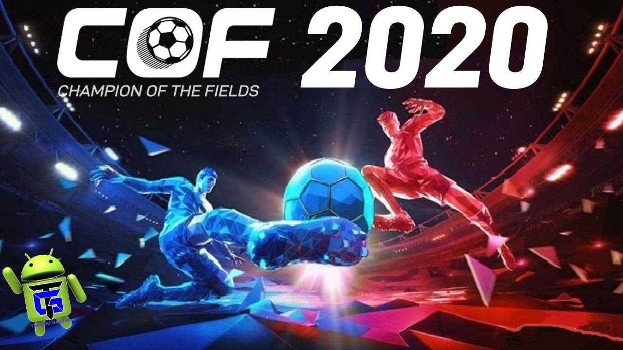 Champions of The Fields 2020 APK OBB Download