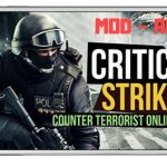 Critical Strike CS Android Counter Mod APK 2019 Download