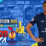 FIFA 20 Mod DLS 2020 Android Offline APK OBB Data Coins Download