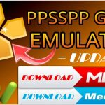 PPSSPP GOLD – PSP Emulator APK Patched for Android Download