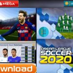eSports DLS 2020 Android APK OBB DATA Download