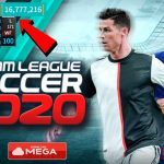 Dream League Soccer 2020 APK Mod Money Barcelona Update Download