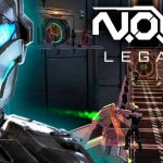 N.O.V.A. Legacy MOD APK Unlimited Money Download