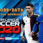 DLS 2020 MOD Apk Messi Ronaldo Edition Download
