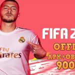 FIFA 2020 Android APK Mod Data Download