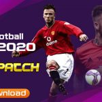 New PES 2020 Android OBB Patch Download