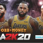 PBA 2k20 APK+MOD Android Unlimited Money Download