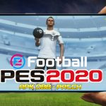 PES 2020 Mod APK OBB Patch Download
