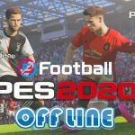 PES 2020 Offline Mod Android English Version Download