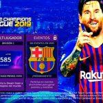 DLS 19 MOD APK Champions League 2019 Download
