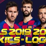 Barcelona Kits and Logo 2019/2020 for DLS 2020