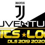 Juventus Kits and Logo 2019/2020 for DLS 2020