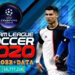 DLS2020 UEFA Android Mod Money Download