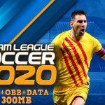 Dream League 2020 Mod Apk Gold Edition Download