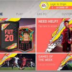 FIFA 20 Mod APK Android Offline Update Download