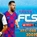 FTS 20 Android APK Offline Game PS4 Camera Download