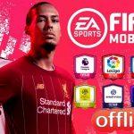 FIFA 20 Offline Lite Update Transfer 2020 Download
