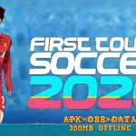 First Touch Soccer 2020 Android Offline Game Download