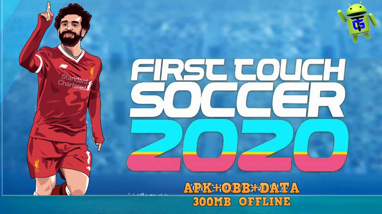 first touch soccer 2020 android offline game download first touch soccer 2020 android offline