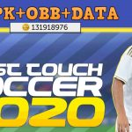 First Touch Soccer 2020 Android APK Update Transfers Download