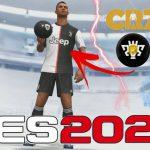 PES 2020 Android v4.1.0 Patch APK v1.8 Download
