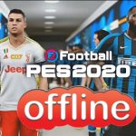 PES 2020 Offline Android Lite PSP English Download
