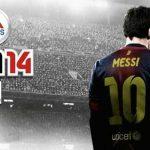 FIFA 14 Mod Apk Obb Data Offline 2020 Unlocked Download