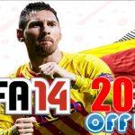 FIFA 14 Mod APK Transfers Update 2020 Download